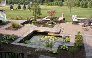 Pools & Water Features 16