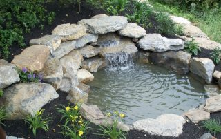 Pools & Water Features 14