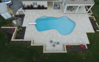 Pools & Water Features 37