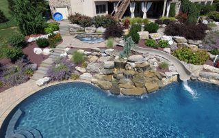 Pools & Water Features 13