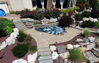 Pools & Water Features 23
