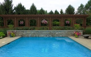 Pools & Water Features 12