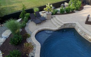 Pools & Water Features 24