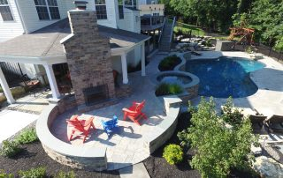 Pools & Water Features 5