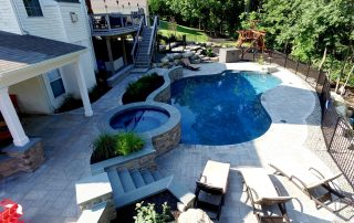 Pools & Water Features 4