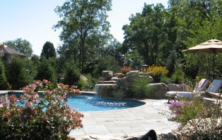 Pools & Water Features 41