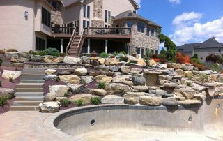 Pools & Water Features 42