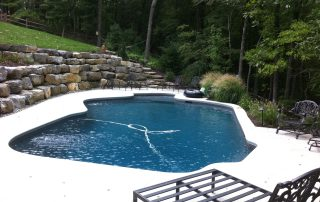 Pools & Water Features 25